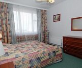 Аренда 3-х комнатная квартира м. Чертановская