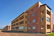 Однокомнатная квартира с полной отделкой в ЖК Кантри - Фото 3