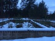 П.Горка лесной участок у леса на окраине деревни, свет, вода - Фото 5