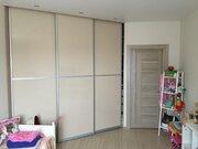 2 комнатная квартира в поселке Большевик улица Ленина - Фото 5