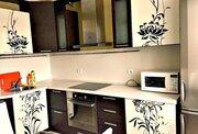 3к. ул.Б.Панина, 12/17эт, нов дом. 85м2, нов ремонт, мебель, техника.