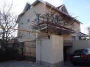 Продажа коттеджей в Одесской области