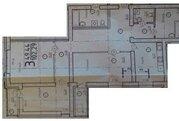3-к квартира по адресу: г.Уфа, ул. Октябрьской Революции 54/1 - Фото 2