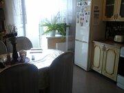 Трехкомнатная квартира в новом доме с отличной планировкой. - Фото 1