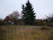 Земельный участок 13 соток д. Никольское - Фото 1