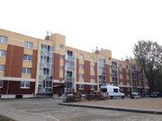 Однокомнатная Квартира по адресу М. Лесная в городе Калининграде - Фото 1