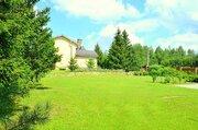 Продается зем.участок 13 соток, Солманово поле, пос.Лесной городок - Фото 5