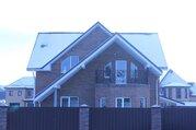 Коттедж 180м2 на 14 сотках вблизи г.Обнинска, 1км - Фото 2