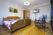 Комната, Комнаты посуточно в Москве, ID объекта - 700449564 - Фото 3