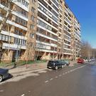 1-комнатная квартира по адресу: Сокольнический вал 24к3 - Фото 1