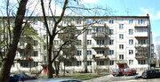 Продажа светлой 2-х комнатной квартиры в г. Гатчина