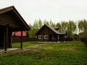 Дом 140м2 с баней, 10сот, Киевское ш, 55 км, новая Москва - Фото 3