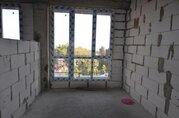Квартира с шикарным видом на море в доме бизнес класса в центре Сочи