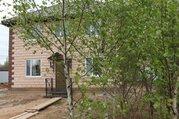Продаю дом 220 кв.м на 6 сотках в д.Берсеневка по Ленинградскому шоссе - Фото 1