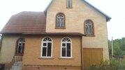 Продается кирпичный дом 205кв.м в д. Антоновка - Фото 3