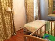 Трехкомнатная квартира в сталинском доме, метро Преображенская площадь