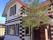 Загородный дом/дача, все удобства для ПМЖ, 55км МКАД Горьковское. - Фото 1