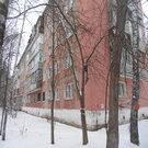 2 комнатная квартира на Крупской, дом 3, г. Рязань. - Фото 1