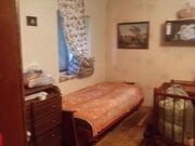Продается дом из бревна 40кв.м, д.Вихляево - Фото 3