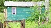 Дачный домик на участке 6 соток в лесу рядом с д. Федосьино - Фото 3