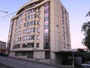 Купить 3 ком. кв. 120 кв.м. в новом доме в центре г. Новороссийска