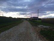 Земельный участок в СНТ Снежная Долина - Фото 4