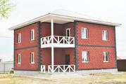 Дом для ПМЖ в Кузнецово и Малышево, 182 м2, 10 соток, ж/д, газ. - Фото 3