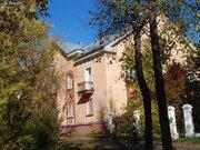 Продажа двухкомнатной квартиры на улице Пушкина, 10 в Сарове