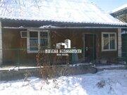 Дом по ул. Габидошвили , общая пл. 55 кв.м, на участке 9 соток. (ном. . - Фото 1