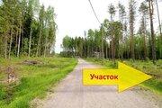 Продажа участка, Васкелово, Всеволожский район - Фото 3