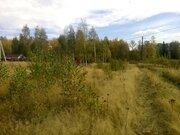 Срочно продается зем.участок в д. Беляная гора, Рузский р. - Фото 3
