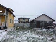 Капитальный дом с магистральным газом п. Михнево, Ступинский район - Фото 3