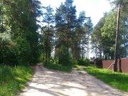 Участок в д. Дубки Киржачского района 70 км от МКАД - Фото 1