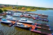 Яхт-клуб 3,5 га, берег.линия 500м, 115 яхт/мест, Ленинградское шоссе - Фото 2