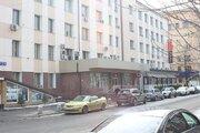 Офис 204 кв. м. на 1-й Тверской-Ямской ул.