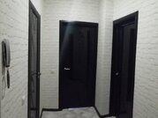 Однокомнатная квартира с ремонтом, в элитном комплексе ЖК Лазурный. - Фото 2
