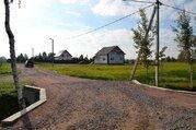 Земельный участок для дачного строительства 7,1 соток в п. Колтуши - Фото 2