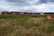 Продаётся земельный участок 15 соток с. Душоново, Щёлковский район - Фото 3