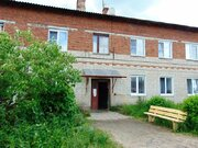 2-ком квартира без ремонта рядом с озером - 87 км Щелковское шоссе