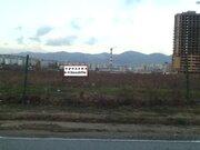 Земельный участок 0,5 га в зоне строительства спальных микрорайонов.