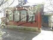 Продается дом. Три комнаты - Фото 1