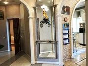 Продается просторная комфортная квартира петроградка - Фото 4