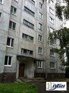 2-х комнатная квартира, Пушкино, 1-й Фабричный проезд, д.5 - Фото 2