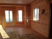 Новый дом с видом на озеро Савельево - Фото 4