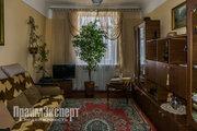 Продам 2х-ком квартиру ул. Чайковского, д.1.