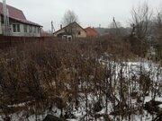 Земельный участок 5,8 сот Востряково, ул. 2-я Больничная - Фото 2