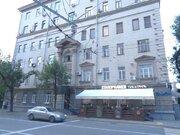 Продаю четырехкомнатную квартиру на м. Маяковская