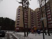 1 комн.кв. с видом на сосновый бор - Фото 2