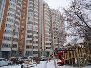 1-комнатная кв-ра около м.Бабушинская(Москва) - Фото 1