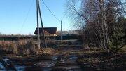 Пос.Горбатовка(город-курорт Светлогорск), ижд,10 соток, свет, газ - Фото 1